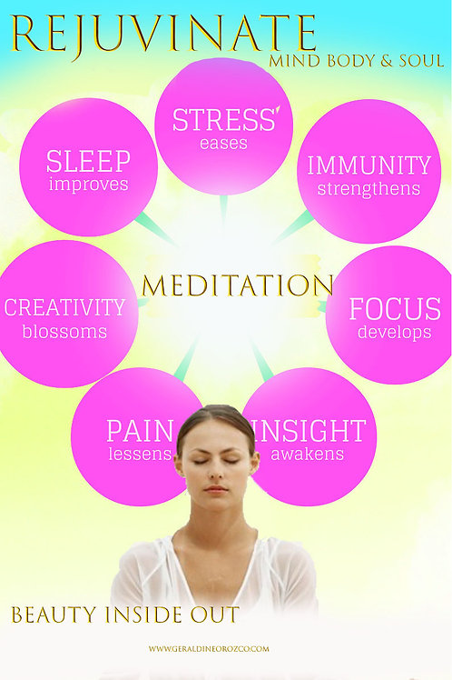 Meditation Motivation