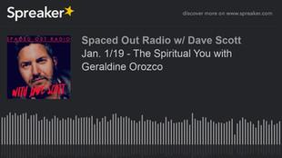Geraldine The Spiritual you