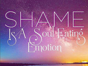 8 Ways To Overcome Toxic Shame