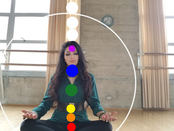 Why you need to Align your Chakras NOW