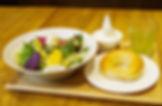 オーガニックサラダセット