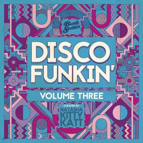 Disco Funkin' Vol 3: Natasha Kitty Katt