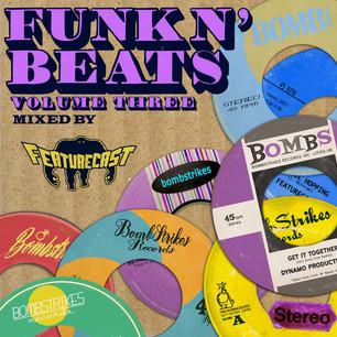 Funk N' Beats Vol 3: Featurecast