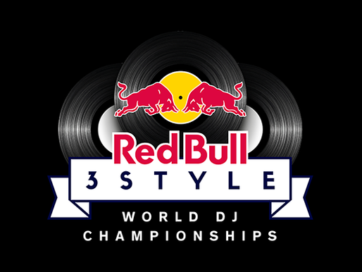 X-Ray Ted in the Redbull 3style Finals.