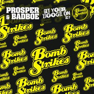 BadboE - Get Your Boogie On EP