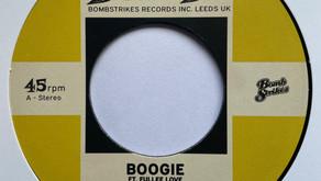 Shaka Loves You - Boogie/Get Down [7 Inch Vinyl]