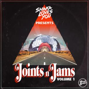 Shaka Loves You Joints n' Jams Vol. 1