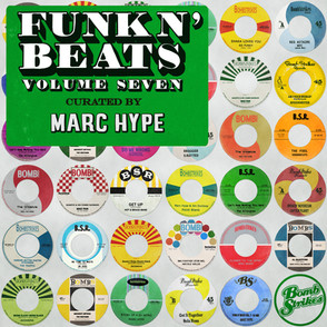 Funk N' Beats Vol. 7: Marc Hype