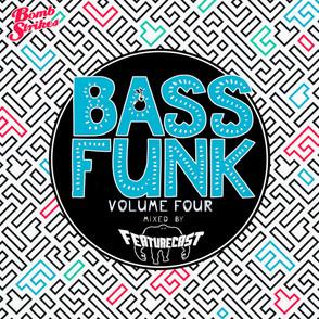 Bass Funk Vol. 4: Featurecast