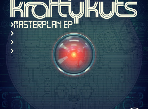 Out Now: Masterplan EP