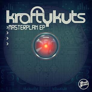 Krafty Kuts - Masterplan EP
