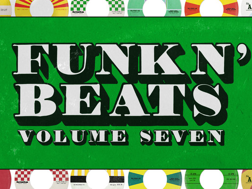 OUT NOW: Funk N' Beats Vol 7