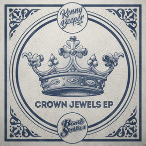 Kenny Beeper - Crown Jewels EP