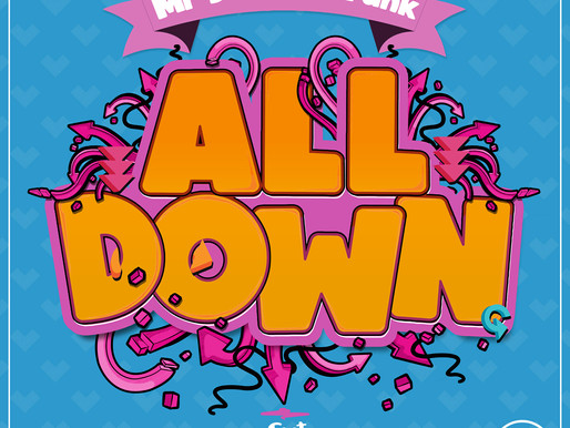 Out Now: All Down