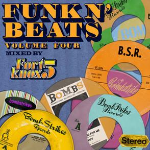 Funk N' Beats Vol 4: Fort Knox Five