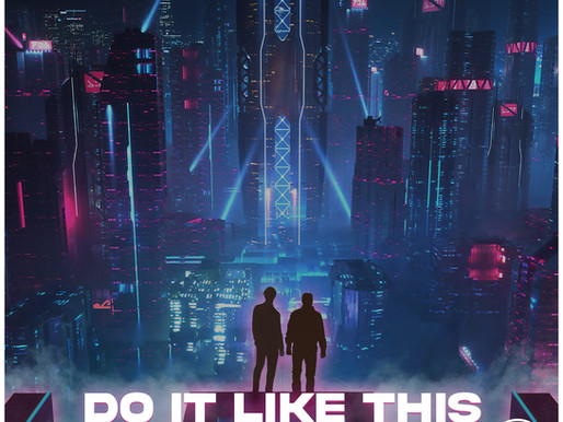 Out Now: Do It Like This ft EVeryman