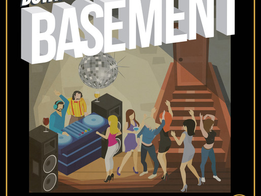 Prosper & Stabfinger - Down in the Basement