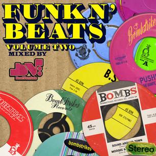 Funk N' Beats Vol 2: Beatvandals