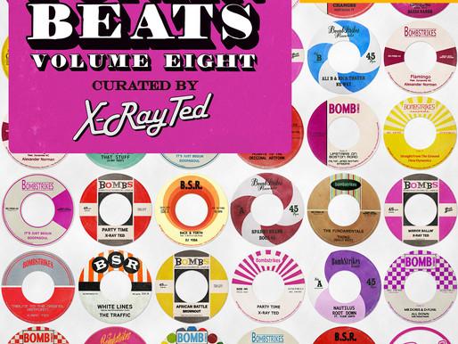 Funk N' Beats Vol 8
