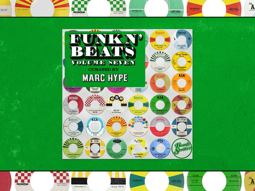 Funk N' Beats Vol 7: Marc Hype