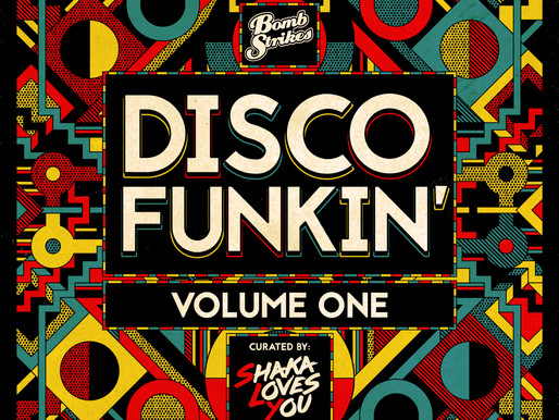 New Disco Funkin' Compilation