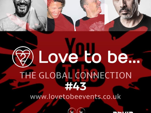 Love To Be Global Connection Radio