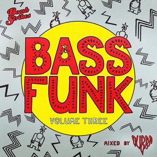 Bass Funk Vol. 3: Dubra