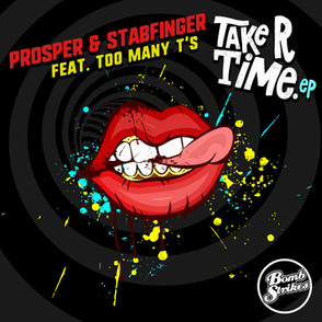 Prosper & StabFinger - Take R Time EP