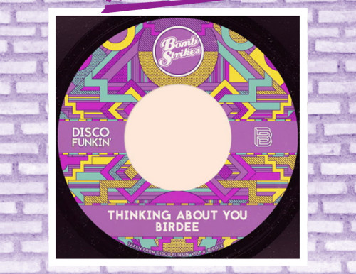 Birdee - Thinking About You
