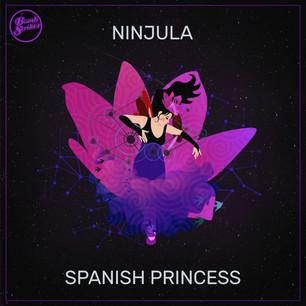 Ninjula - Spanish Princess