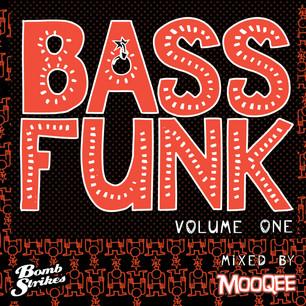 Bass Funk Vol. 1: Mooqee