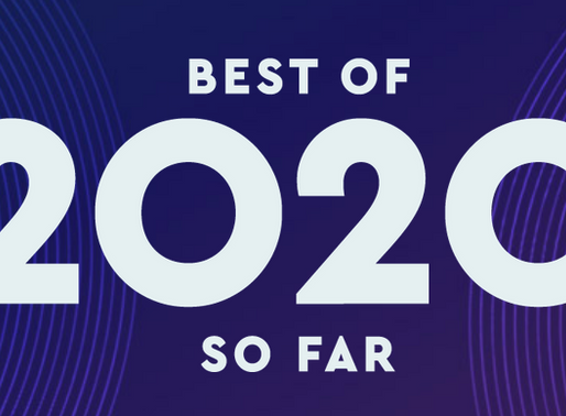 Junodownload 'Best of 2020 SO Far'