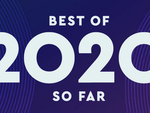 Junodownload 'Best of 2020 SO Far'