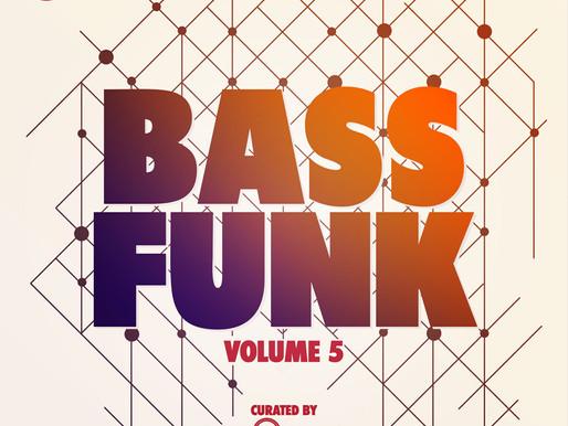 Bass Funk Vol 5: Krafty Kuts