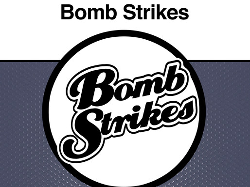 BOMBSTRIKES on Spotify