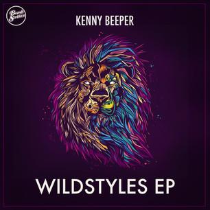 Kenny Beeper - Wildstyles EP