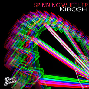 Kibosh - Spinning Wheel
