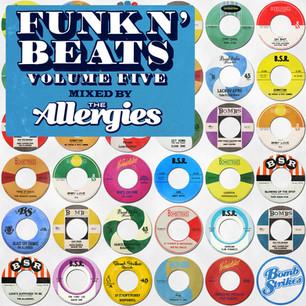 Funk N' Beats Vol 5: The Allergies