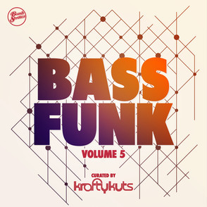 Bass Funk Vol. 5: Krafty Kuts