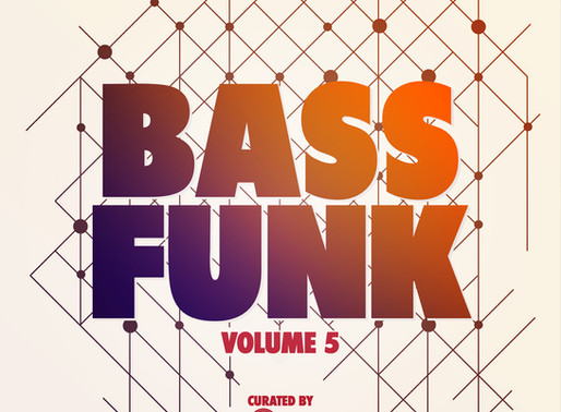 Out Now: Bass Funk Vol 5
