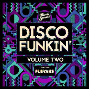 Disco Funkin' Vol 2: Flevans