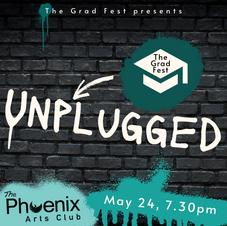 The Grad Fest Unplugged