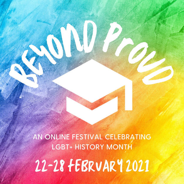 Beyond Proud Festival