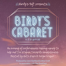 Birdy's Cabaret