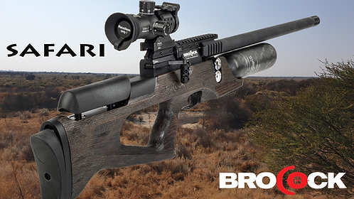 Brocock Safari XR Hilite 177 & 22
