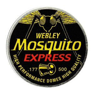 Webley Mosquito Express 177 cal