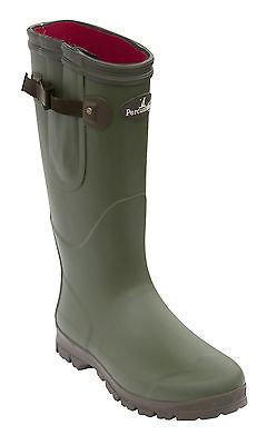 Percusion Sologne Wellington Boots