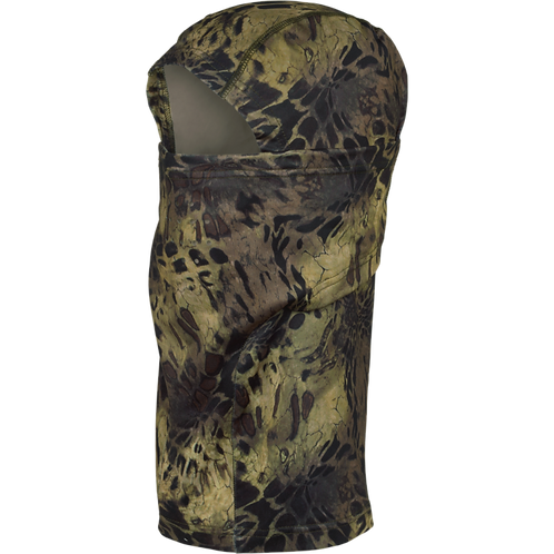 Seeland Hawker Scent control Face Cover in Camo