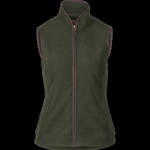 Seeland Ladies Woodcock Fleece waistcoat