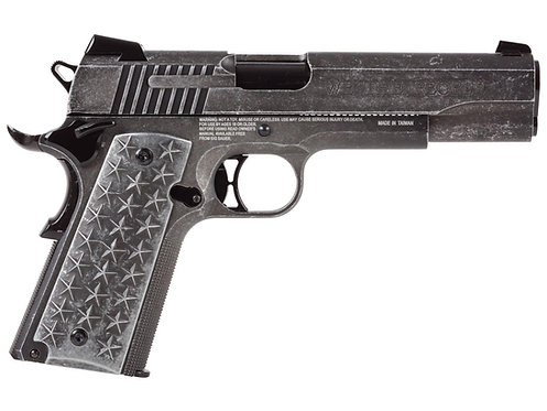 "Sig Sauer 1911 - BB pistol -""We the people"""